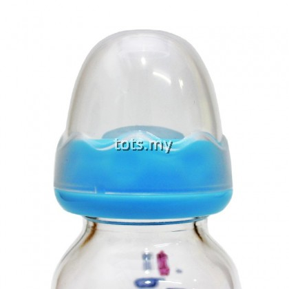 PUMP ON THE GO (POTG) BREASTMILK STORAGE BOTTLE COVER CAP