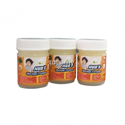BIDAN LIZA HUDS HERBAL CREAM